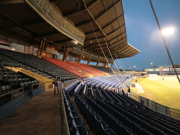 Estadio Juán Rámon Loubriel, Bayamón