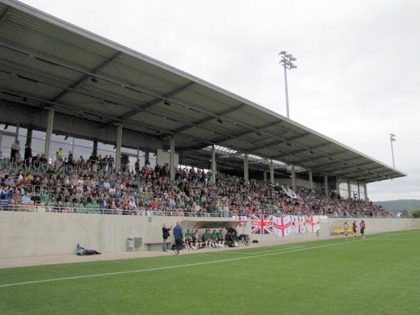 Häcker Wiehenstadion, Rödinghausen