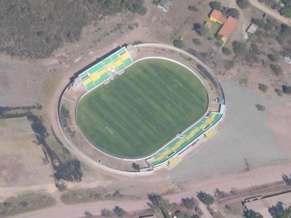 Estadio Municipal Carlos Miranda, Comayagua