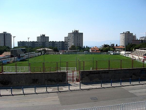 Stadion Krimeja, Rijeka