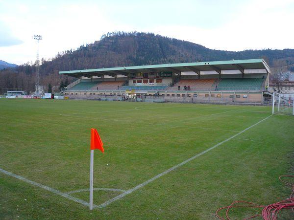 Stadion Donawitz, Leoben
