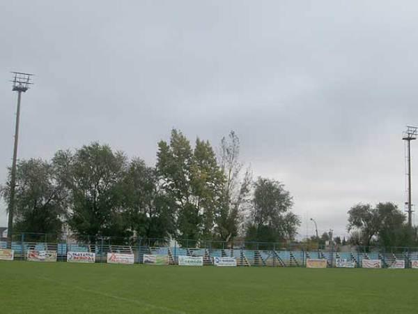 Estadio Domingo Francisco Colasurdo, Olavarría, Provincia de Buenos Aires