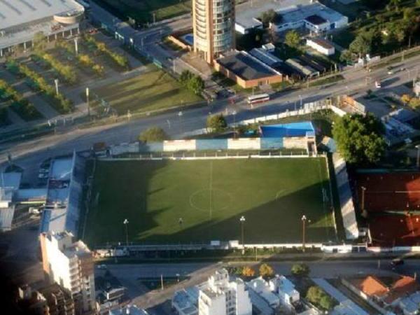 Estadio 9 de Julio, Ciudad de Río Cuarto, Provincia de Córdoba