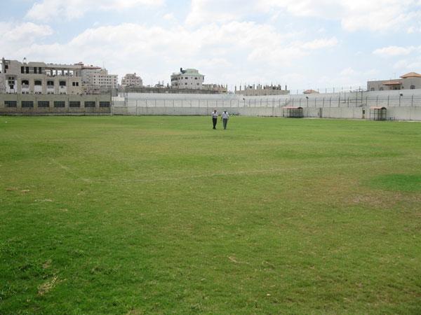 Jamal Ghanem Stadium, Tulkarm
