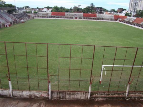 Estadio Clemente Argentino Fernández de Oliveira, Posadas, Provincia de Misiones