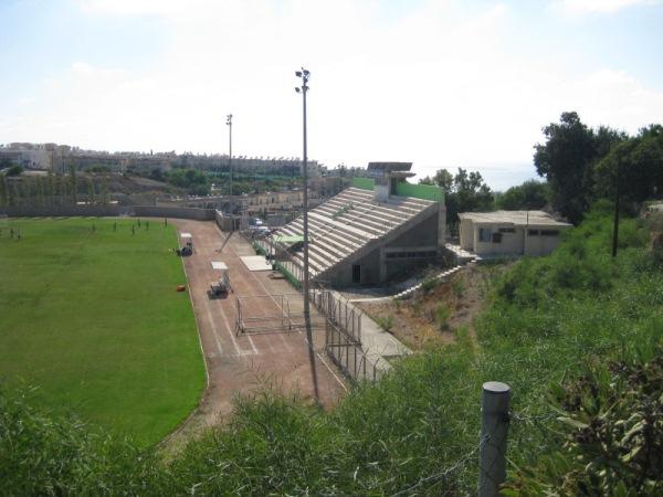 Koinotiko Stadio Chlorakas, Khloraka (Chloraka)