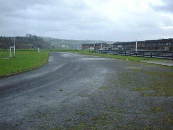 Melvin Sports Complex, Strabane