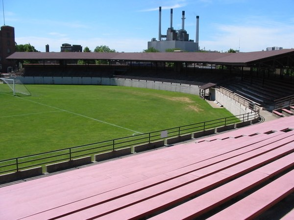 Breese Stevens Field, Madison, Wisconsin