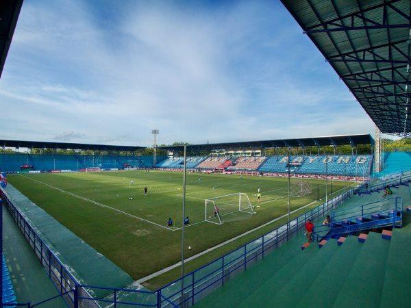 PTT Stadium, Rayong