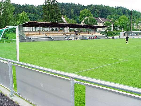 Paul-Grüninger-Stadion, St. Gallen