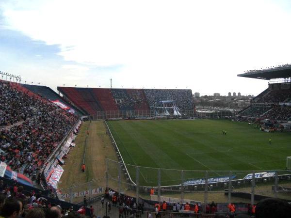 Estadio Pedro Bidegaín, Capital Federal, Ciudad de Buenos Aires