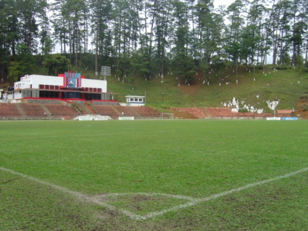Estadio Verapaz Jose Angel Rossi, Cobán
