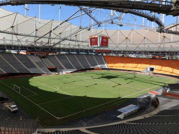 Estadio Ciudad de La Plata, La Plata, Provincia de Buenos Aires