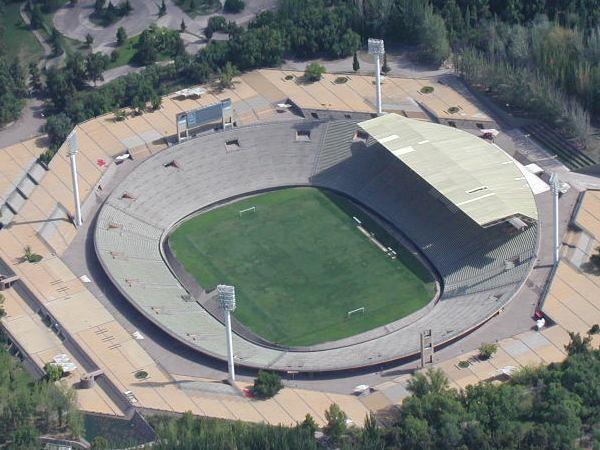 Estadio Malvinas Argentinas, Mendoza, Provincia de Mendoza