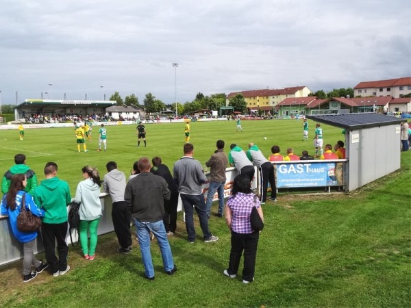 HF-Stadion Bad Wimsbach, Bad Wimsbach