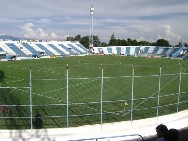 Estadio 23 de Agosto, San Salvador de Jujuy, Provincia de Jujuy