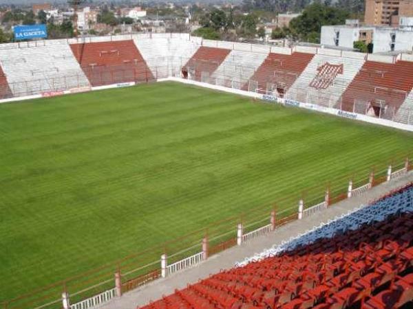 Estadio Eva Perón de San Miguel de Tucumán, San Miguel de Tucumán, Provincia de Tucumán