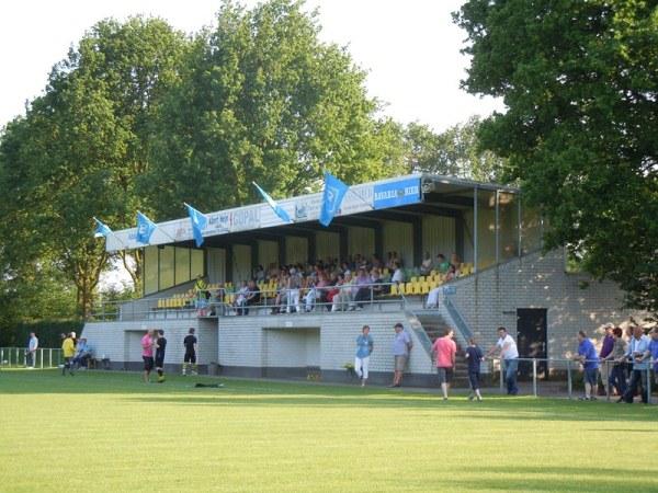 Sportpark De Walzaad, Haaren