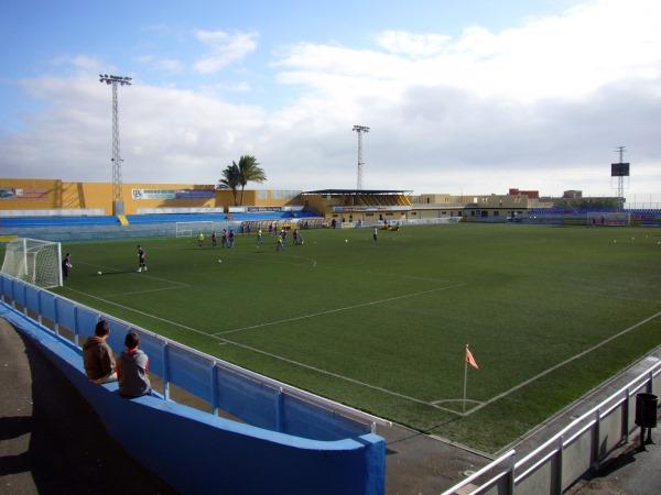 Estadio La Palmera, San Isidro (Tenerife)