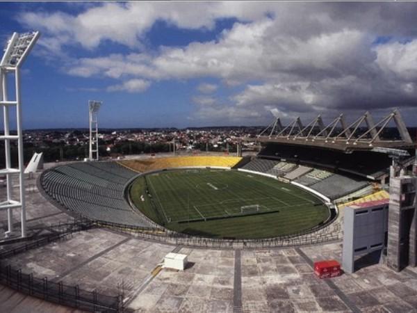 Estadio José María Minella, Mar del Plata, Provincia de Buenos Aires
